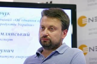 Землянский: В случае холодов мы без российского газа не выживем