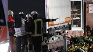 Боевики ИГИЛ взяли на себя ответственность за теракт в Берлине