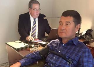 Онищенко прошел проверку на детекторе лжи и заявил, что Порошенко зарабатывает на войне