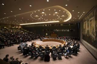 Генассамблея ООН проголосовала за украинскую резолюцию по Крыму и впервые признала Россию оккупантом