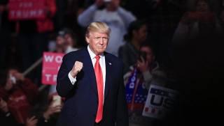Коллегия выборщиков подтвердила победу Трампа. «Недобросовестные» выборщики лишь укрепили его позиции