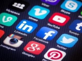 Турция ввела блэкаут для соцсетей