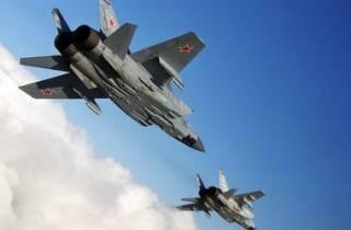 В России открыто фантазируют о том, как их авиация бомбит украинскую землю