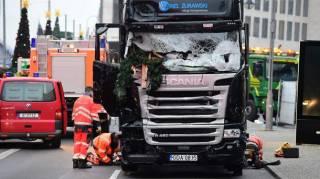 Берлинский террорист мог просить убежище в Германии