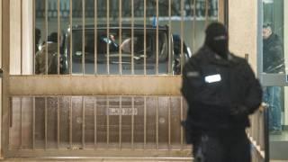 В полиции Берлина признались, что взяли не того. Настоящий террорист – на свободе и вооружен