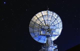 На Землю может упасть огромный астероид