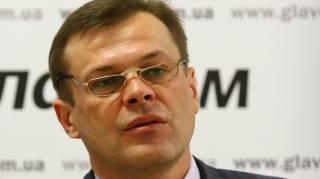 Сергей Терехин: Торговлей на оккупированных территориях должно заняться СБУ