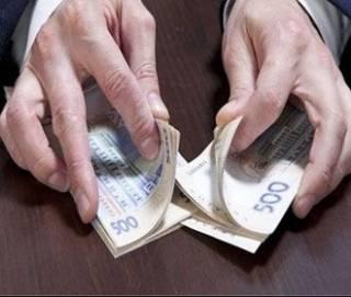 Скандал: в банке «Пивденный» украли миллионы со счетов вкладчиков