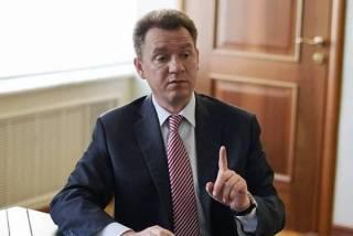 Суд отпустил главу ЦИК Охендовского под честное слово, даже не лишив его загранпаспорта