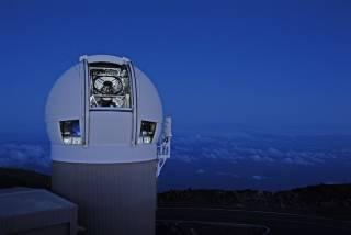 Ученые создали самую большую карту видимой части Вселенной