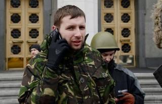 Экс-глава СБУ: Парасюк и его отец были снайперами на Майдане