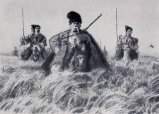 Анализируя «Тараса Бульбу»: почему повесть Гоголя замалчивают для украинского читателя