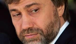 Вадим Новинский включен в делегацию Украины в ПАСЕ. Вместо Залищук и Найема