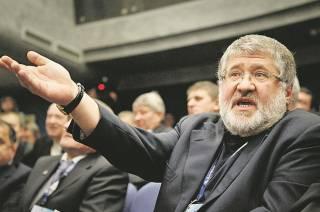 Журналисты узнали, куда выводились деньги «Привата», а Коломойский рассказал, как его «давил» Нацбанк
