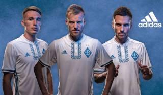 Обнаружена любопытная связь между «крахом» украинских банков и футболками киевского «Динамо»