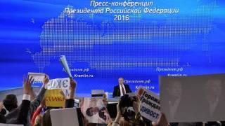 Путин недоволен работой крымских властей