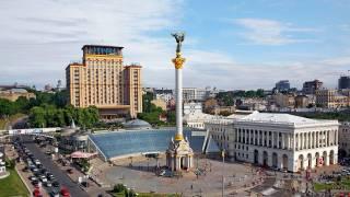 Киев признан самым опасным городом Европы. Но уже не самым дешевым