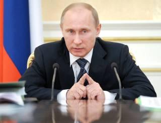 Путин рассказал, почему не работает обмен пленными и почему не отпускают Сенцова и Сущенко