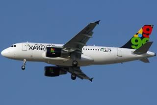 Воздушные пираты захватили ливийский самолет со 111 пассажирами на борту. И угрожают его взорвать