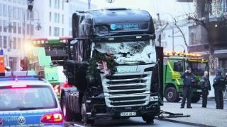 В результате теракта в Берлине погиб украинец