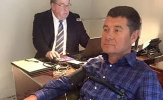 Онищенко: Я был свидетелем того, как Петр Порошенко украл сотни миллионов долларов