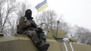 На Донбассе установлен новогодний «режим тишины»