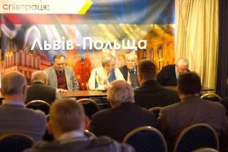 СМИ: Поляки Львовщины выступили за автономные связи с Польшей