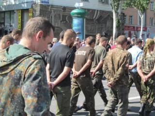 Боевики Донбасса держат в заложниках 110 украинцев. Еще 10 человек незаконно удерживаются в России