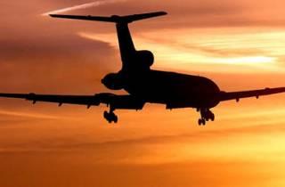 Свидетель рассказал о странном звуке турбин и непонятном маневре самолета Ту-154. ФСБ рассматривает 4 версии крушения