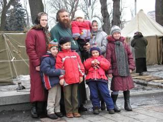 Триумф православных Волыни