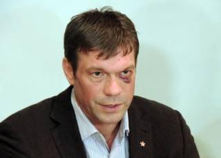 Царев пригласил Савченко к себе в Крым. Говорит, там ей будет, чем заняться