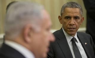 Обама в ООН намерен объявить Западную стену оккупированной территорией
