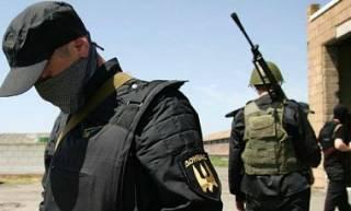 Ветераны «Донбасса» и «Айдара» объявили о начале блокады ОРДЛО. Мирных граждан обещают не трогать