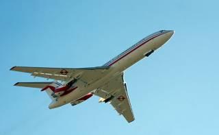 Стали известны последние слова экипажа разбившегося под Сочи Ту-154