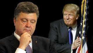 У Порошенко планируют встречу с Трампом на февраль. Эксперты в этом очень сомневаются