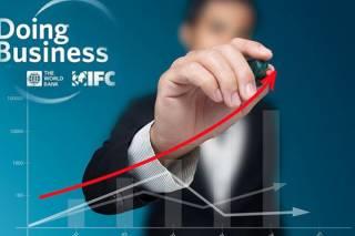 Журнал Forbes считает, что вести бизнес в Украине становится тяжелее. Во Всемирном банке – иного мнения