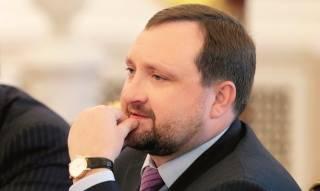 Арбузов пытается вывести из-под ареста сотни миллионов