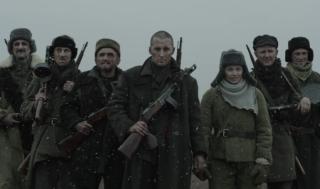 21 украинский фильм 2017 года