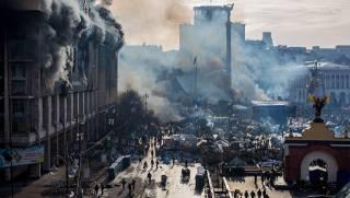 #Темадня: Соцсети и эксперты отреагировали на признание российским судом событий на Майдане «государственным переворотом»