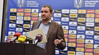 Президент ФФУ надеется, что у России отберут ЧМ-2018. В ФИФА говорят, что это проблему не решит