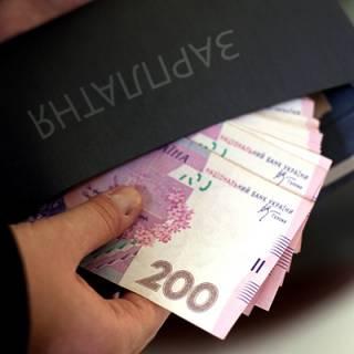 Кивая в сторону Европы, Насиров рассказал, сколько в Украине должно быть «белых» зарплат, и сколько их сейчас