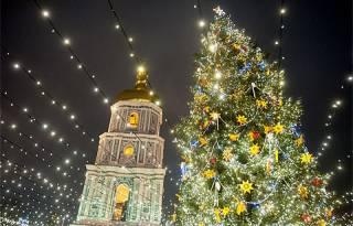 Как с интересом и пользой встретить Новый год и Рождество в Киеве