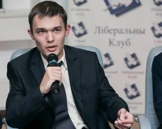 Максим Стефанович: В кризисной ситуации в Беларуси найдётся достаточное количество активных сторонников русского мира