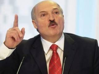 В новогоднюю ночь президент Беларуси вспомнил об угрозах для соседних государств