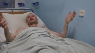 Подстреленный Пашинским мужчина рассказал свою версию конфликта. Делом заинтересовалась прокуратура