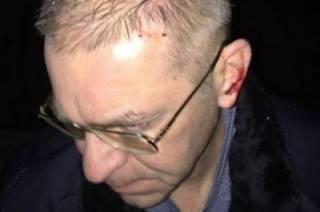 Пашинскому предложили пройти проверку на детекторе лжи