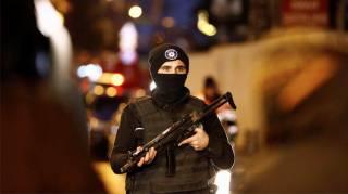 Украинка, пережившая теракт в Стамбуле, рассказала, как все происходило