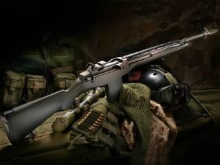 В Украине наладят производство американской винтовки