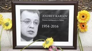 Убийца российского посла в Турции с октября собирал информацию о своей жертве