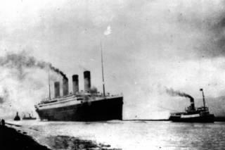 Спустя 30 лет исследований, журналист сделал сенсационное открытие о реальных причинах гибели «Титаника»